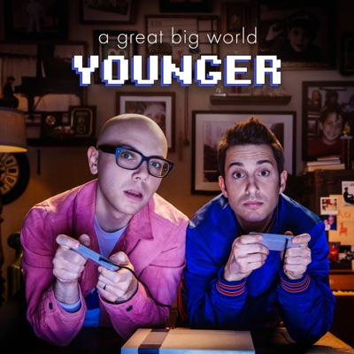 Younger - Single MP3 Download