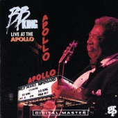 B.B. King - All Over Again