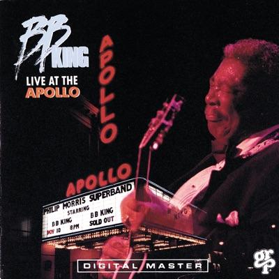 Live at the Apollo - B.B. King