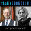 Amor Towles - Thalia Book Club: Amor Towles, A Gentleman in Moscow artwork