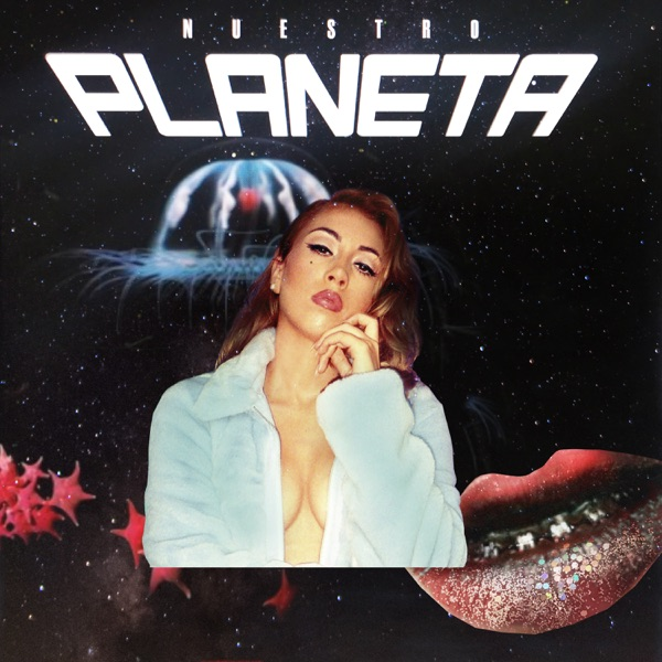 Nuestro Planeta (feat. Reykon) - Single