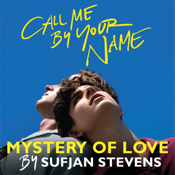 "Mystery of Love (From ""Call Me By Your Name"") - Single"