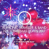 NYC Christmas Lights 2017 (Acoustic Version with Band)