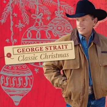 George Strait - Classic Christmas Album Reviews