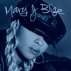 Mary J. Blige - My Life  artwork