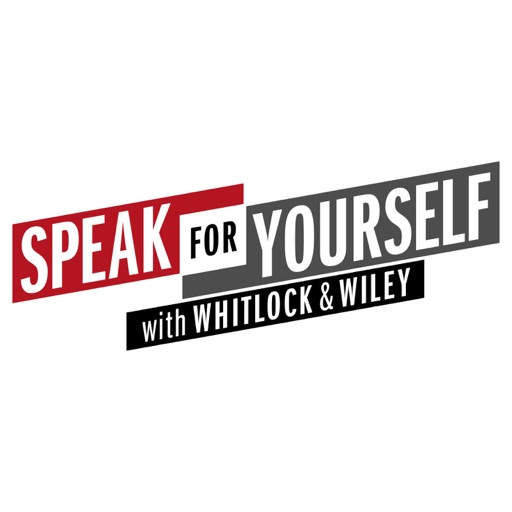 Cover image of Speak For Yourself with Whitlock & Wiley