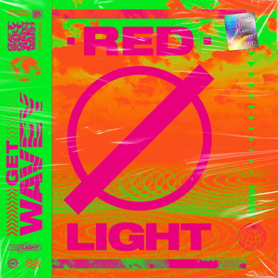 Get Wavey - Redlight song