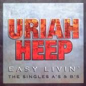 Uriah Heep - Stealin'
