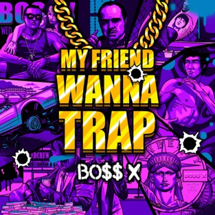 My Friend Wanna Trap – Fatshady
