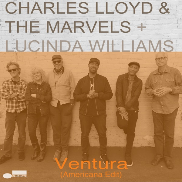 Ventura (Americana Edit) - Single