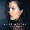 Alice Merton - No Roots Grafik