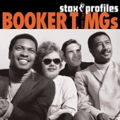 Booker T. & The M.G.'s - Hip Hug Her