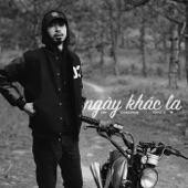 Ngày Khác Lạ (feat. Giang Phạm & Triple D) artwork