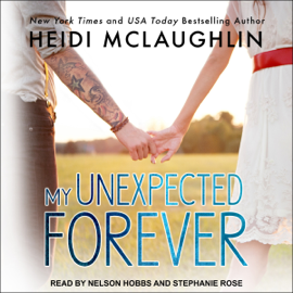 My Unexpected Forever: Beaumont Series, Book 2 (Unabridged) audiobook