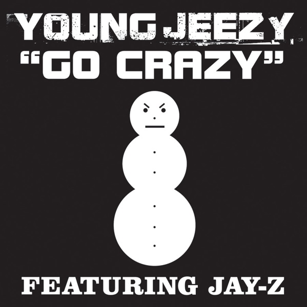 Go Crazy (Featuring Jay-Z) [Edited Version] - Single