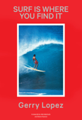 Surf Is Where You Find It (Unabridged)
