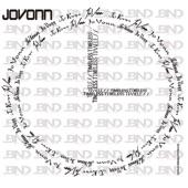 Jovonn - Takin It Blaque