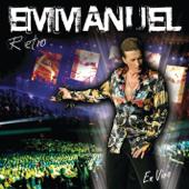 La Chica de Humo (Live) - Emmanuel