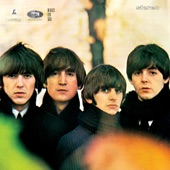 The Beatles - No Reply (Remastered 2009)