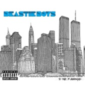 Beastie Boys - Right Right Now Now