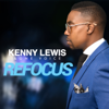 Kenny Lewis & Kenny Lewis & One Voice - Lost Without You artwork