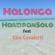 Malonga (feat. Ciro Cavalotti) - HandpanSolo