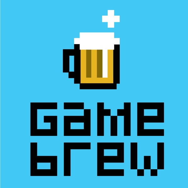 The Game Brew Podcast