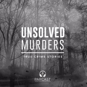True Crime All The Time Unsolved | Himalaya