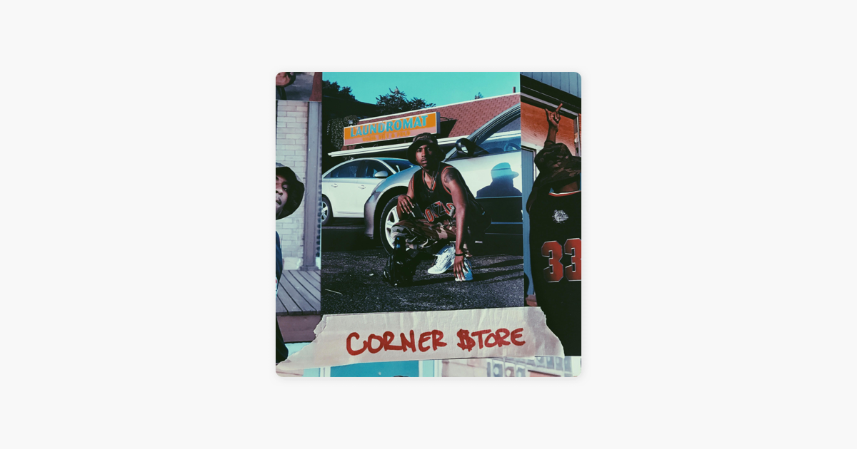 Cornerstore Single by Jayare on Apple Music