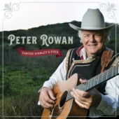 Peter Rowan - Hills of Roane County