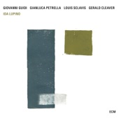 Giovanni Guidi - Just Tell Me Who It Was