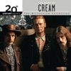 20th Century Masters - The Millennium Collection: The Best of Cream (with Eric Clapton), Cream