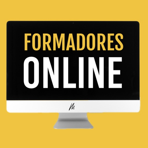 Cover image of Formadores Online