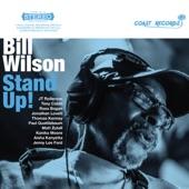 Bill Wilson - Take Me to the Sky