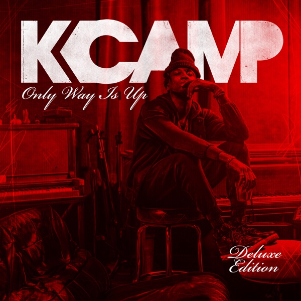 Only Way Is Up (Deluxe)