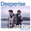 Deeperise - Geçmiş Değişmez (feat. Jabbar) [Boral Kibil Remix] artwork