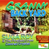 Suga Roy Roy & The Fireball Crew - Granny Back Yard