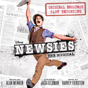 Newsies (Original Broadway Cast Recording) - Various Artists - Various Artists