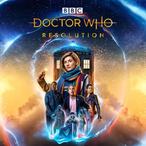Doctor Who, New Year's Day Special: Resolution (2019) - Episode 108
