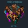 Voices Of Artsakh - Kharabakhtsin artwork