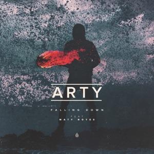 Falling Down - Single (feat. Maty Noyes) - Single Mp3 Download