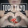 Todo Tuyo - Single