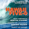 Theme from Hawaii Five O by Morton Stevens Single