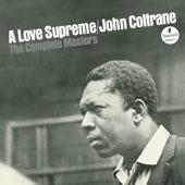 John Coltrane - A Love Supreme, Pt. II - Resolution