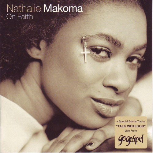 DOWNLOAD MP3: Nathalie Makoma - On Faith