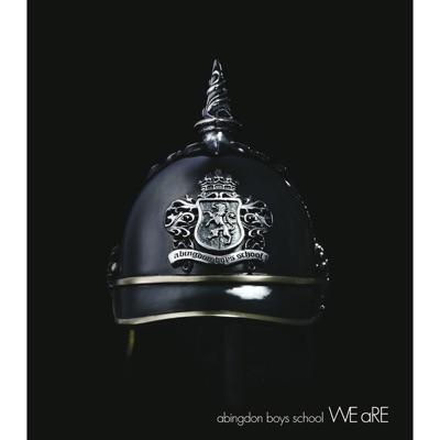 WE aRE - EP - Abingdon Boys School