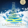 Larry Niven - Ringworld  artwork