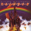 Rainbow - The Temple of the King artwork