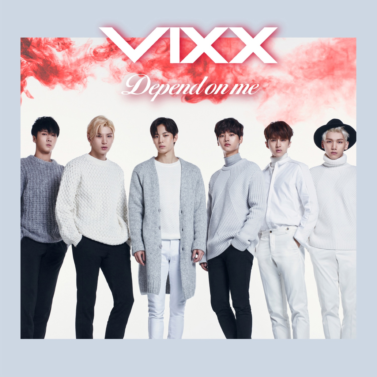 VIXX – Depend On Me (Japanese)