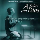 A Solas Con Dios (Instrumental)